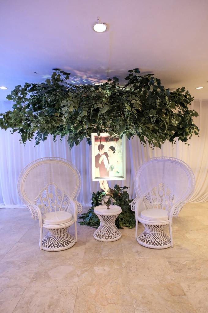 Wedding of Angga & Nikita by Beyond Decor Company - 027
