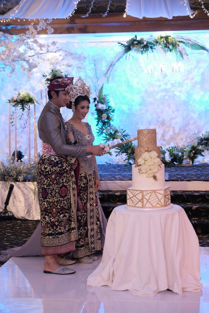 Wedding of Angga & Nikita by Beyond Decor Company - 029