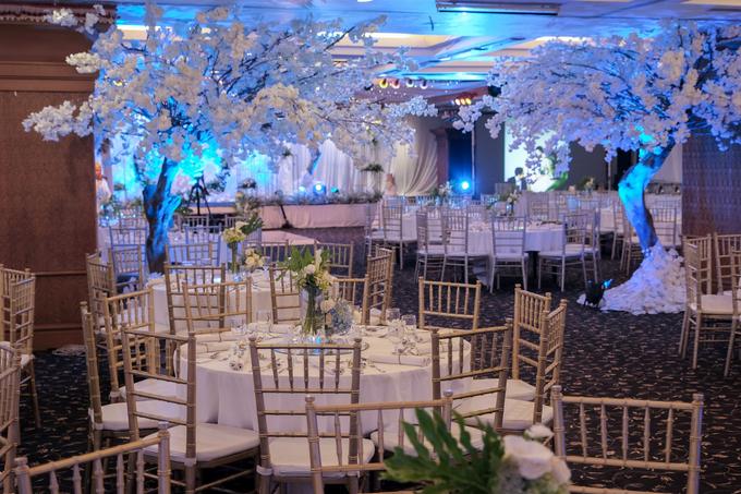 Wedding of Angga & Nikita by Beyond Decor Company - 009