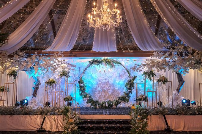 Wedding of Angga & Nikita by Beyond Decor Company - 007