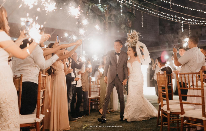 Wedding of Reynaldo & Christin by Beyond Decor Company - 004