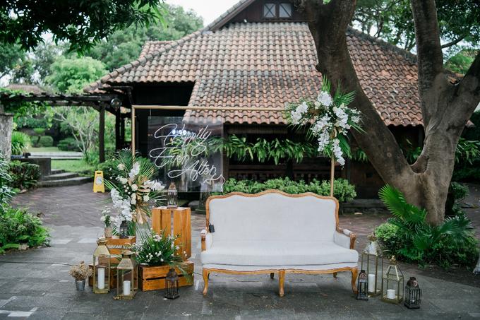 Wedding of Reynaldo & Christin by Beyond Decor Company - 013