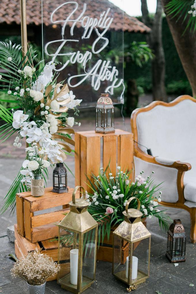 Wedding of Reynaldo & Christin by Beyond Decor Company - 014