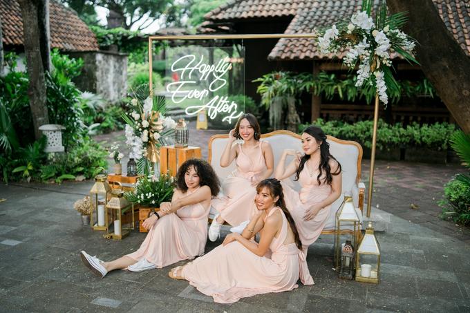 Wedding of Reynaldo & Christin by Beyond Decor Company - 016