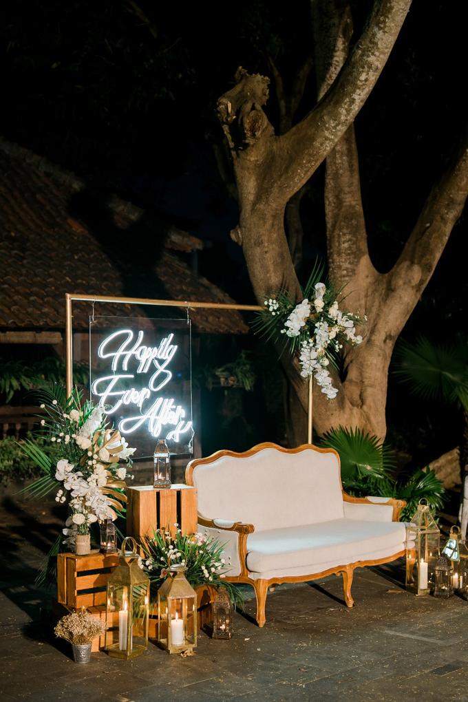Wedding of Reynaldo & Christin by Beyond Decor Company - 018