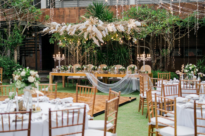 Wedding of Reynaldo & Christin by Beyond Decor Company - 019