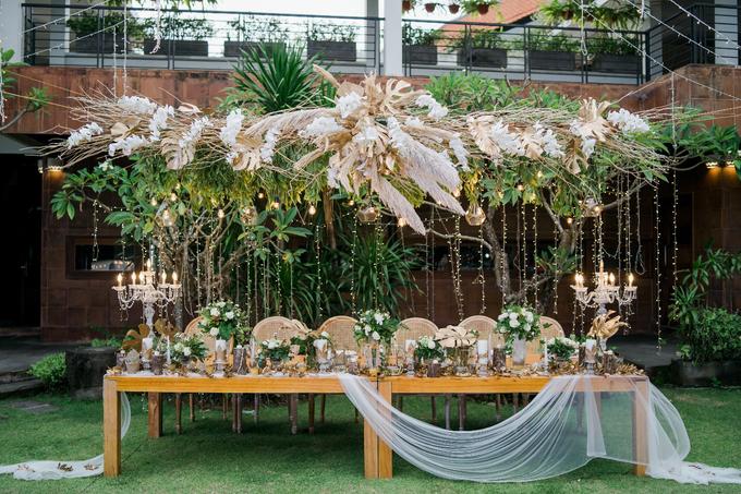Wedding of Reynaldo & Christin by Beyond Decor Company - 020