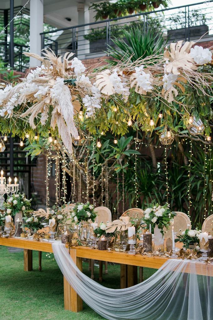 Wedding of Reynaldo & Christin by Beyond Decor Company - 021