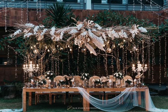 Wedding of Reynaldo & Christin by Beyond Decor Company - 024