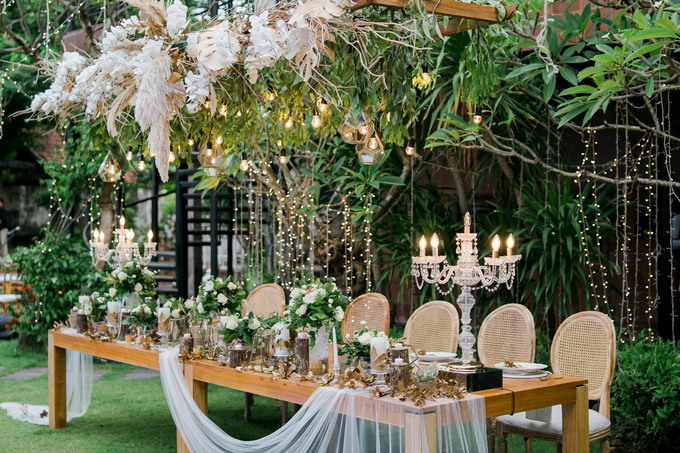 Wedding of Reynaldo & Christin by Beyond Decor Company - 031