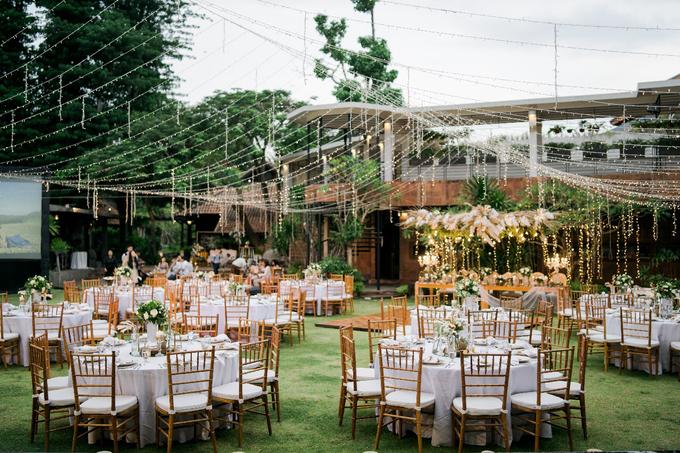 Wedding of Reynaldo & Christin by Beyond Decor Company - 040