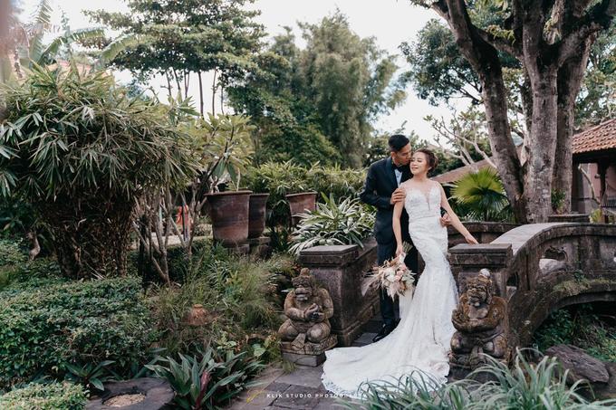 Wedding of Reynaldo & Christin by Beyond Decor Company - 003