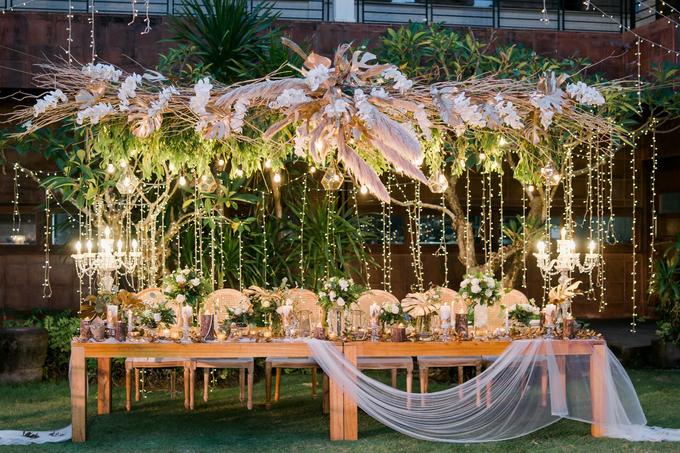Wedding of Reynaldo & Christin by Beyond Decor Company - 045