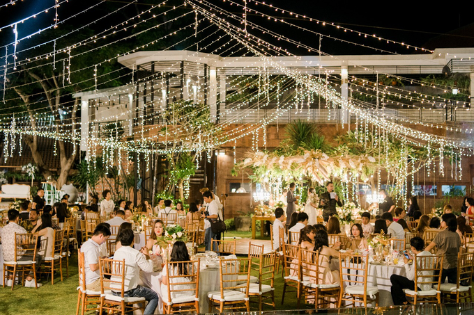 Wedding of Reynaldo & Christin by Beyond Decor Company - 048