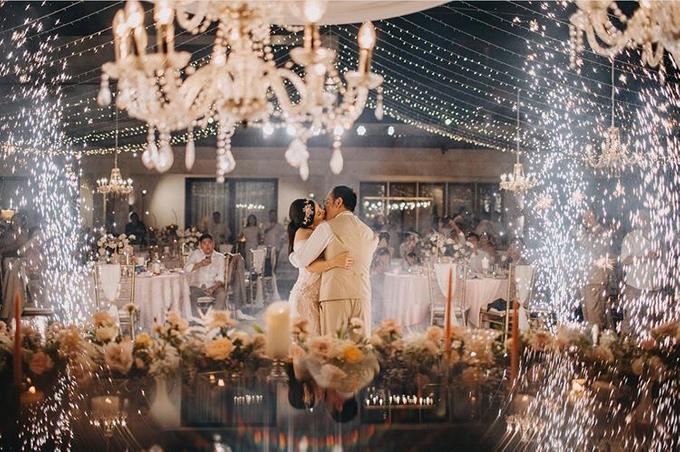 The Wedding of Ivana & Eldon by Beyond Decor Company - 004