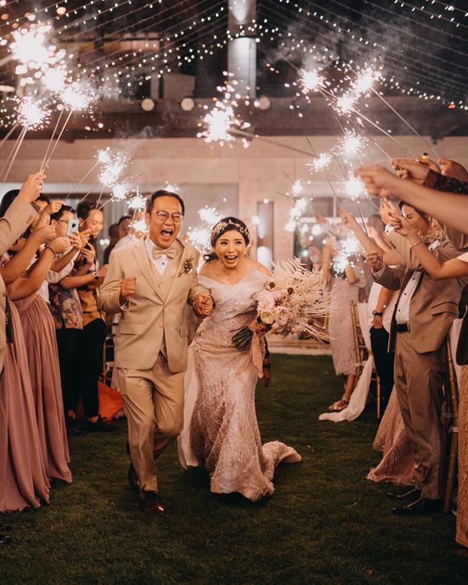 The Wedding of Ivana & Eldon by Beyond Decor Company - 007