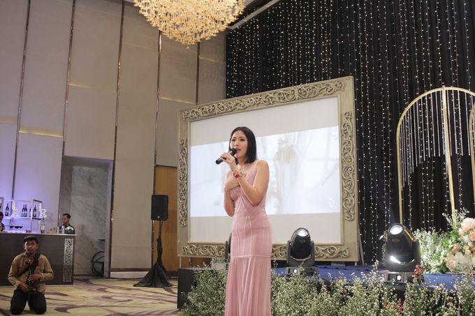 50th Birthday Entertainment at Westin Hotel Jakarta - Double V Entertainment by Double V Entertainment - 018