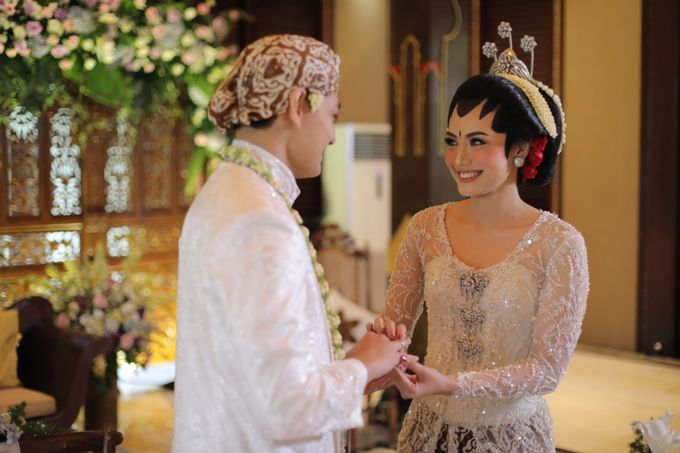 The wedding of Nissa Claudya by The Sultan Hotel & Residence Jakarta - 011