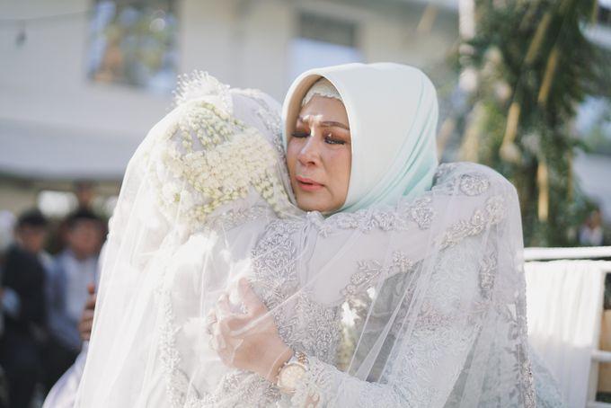 Andri & Sandra Wedding by Viceversa - 024