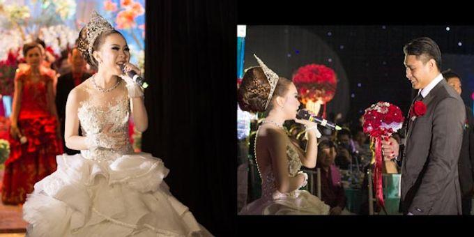 Wedding of Indrajaya & Maria by All Occasions Wedding Planner - 018