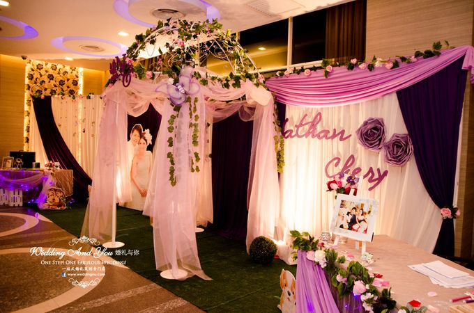 Photo Booth  Design by Wedding And You - 002