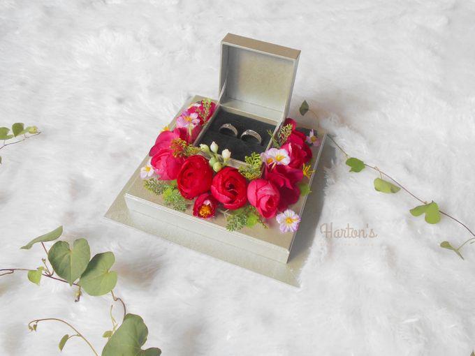 Ring Box by Harton's Creative House - 006