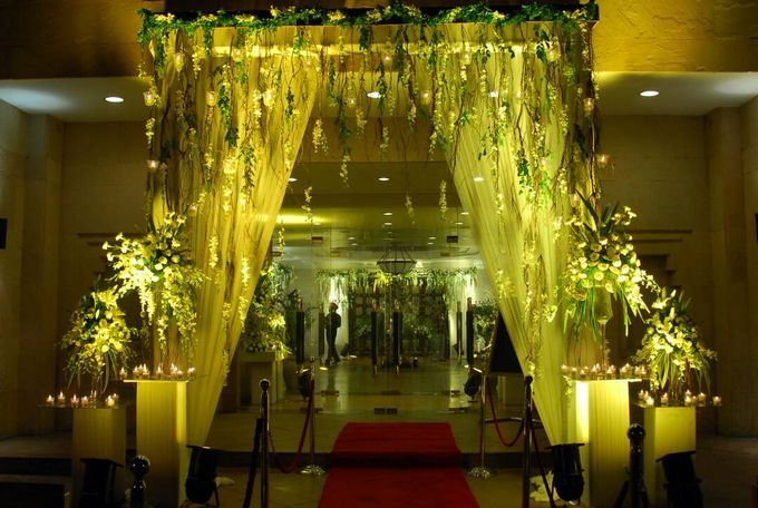 Our Executed Events by Radiant Flower And Theme Decorator - 013
