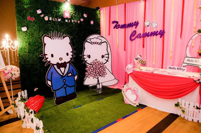 Photo Booth  Design by Wedding And You - 004