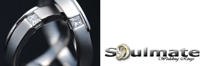 soulmate collection by Cincin Soulmate - 007