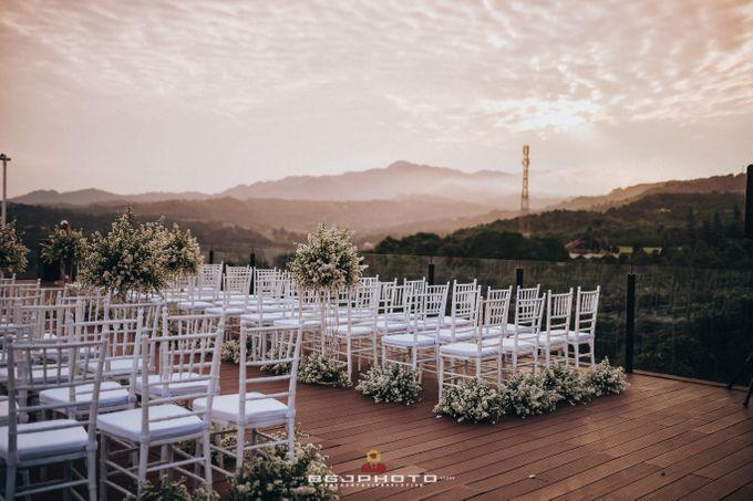 Inas & Muzani by Royal Tulip Gunung Geulis Resort & Golf - 003