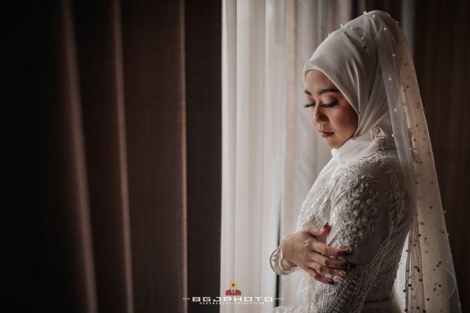 Inas & Muzani by Royal Tulip Gunung Geulis Resort & Golf - 005