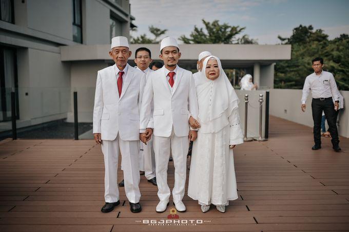 Inas & Muzani by Royal Tulip Gunung Geulis Resort & Golf - 007