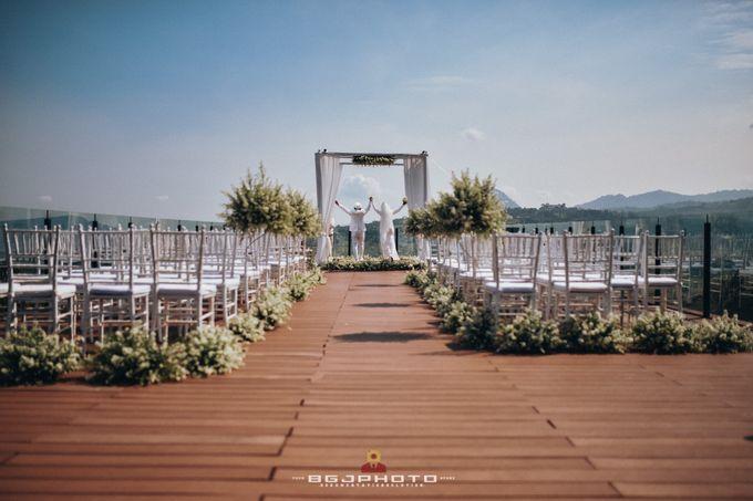 Inas & Muzani by Royal Tulip Gunung Geulis Resort & Golf - 010