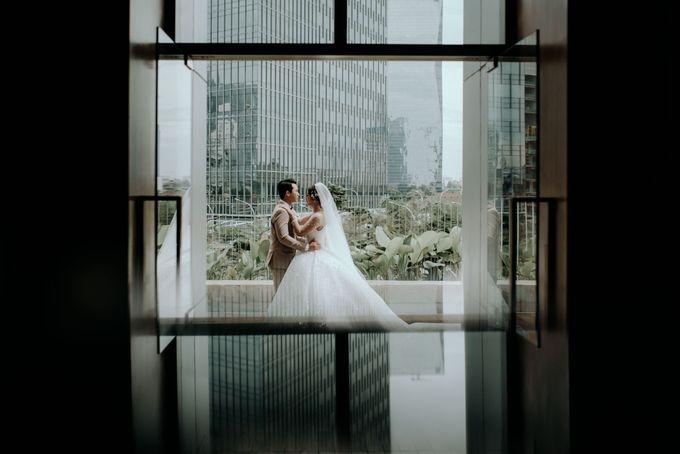 The Wedding of Christian & Kezia by William Saputra Photography - 041