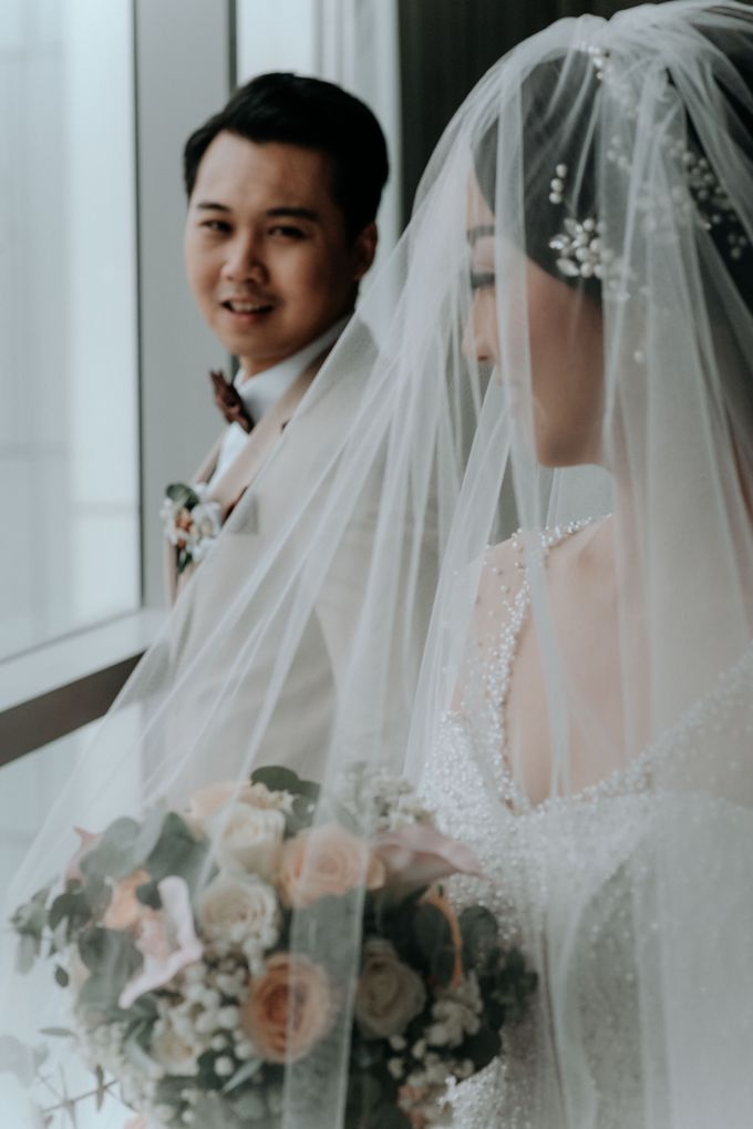 16.03.19 - Wedding Of Christian & Kezia by Sugarbee Wedding Organizer - 007