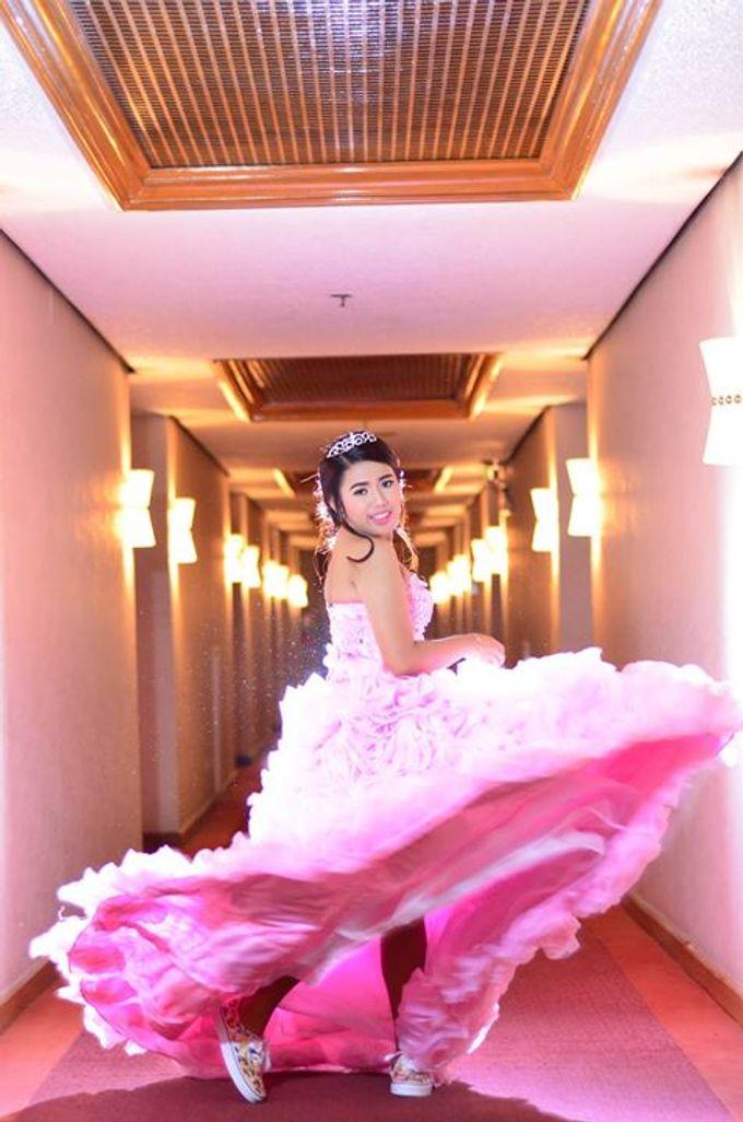 Wedding /Bridal MAKEOVER  by PROFESSIONAL HD MAKEUP BY BENJBASTE (BenyoumakeoverArtistry) - 022