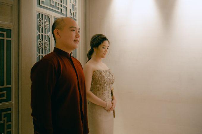 The Wedding Celebration of Celia & Erwin by Tammie Shoots - 001