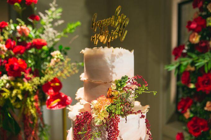 The Wedding Celebration of Celia & Erwin by Tammie Shoots - 007