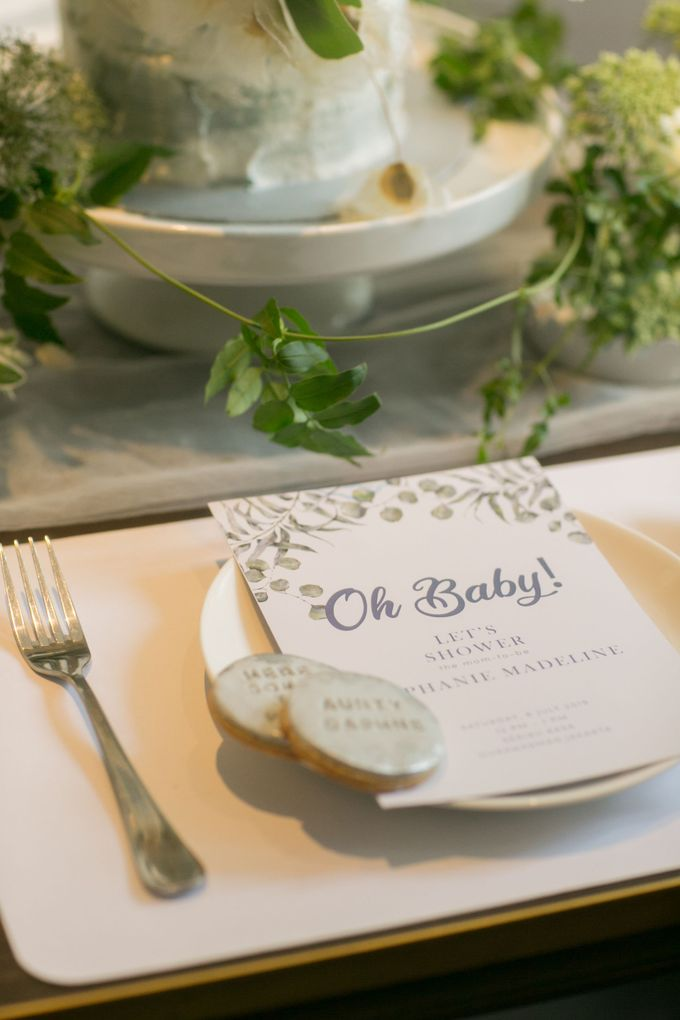 MADELINE BABY SHOWER by KAIA Cakes & Co. - 012