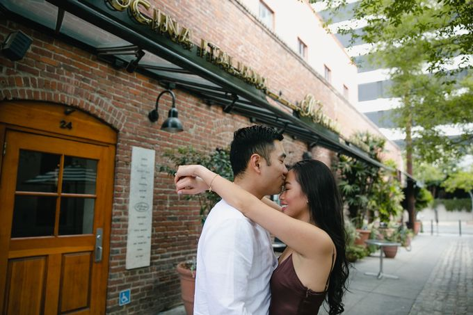 Prewedding Photoshoot - Nadya and Garry by Tammie Shoots - 008