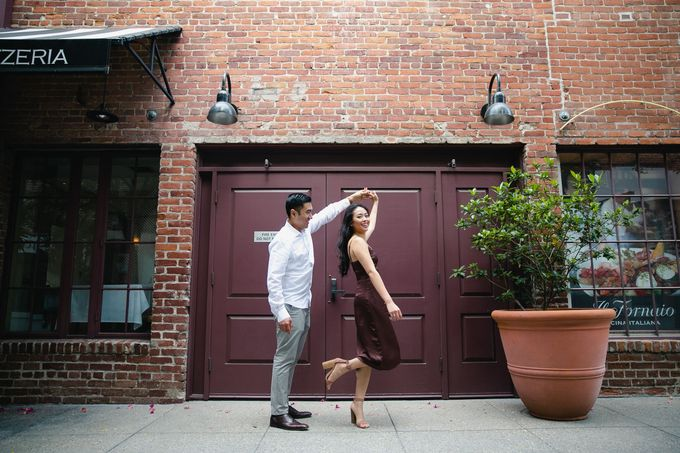 Prewedding Photoshoot - Nadya and Garry by Tammie Shoots - 006