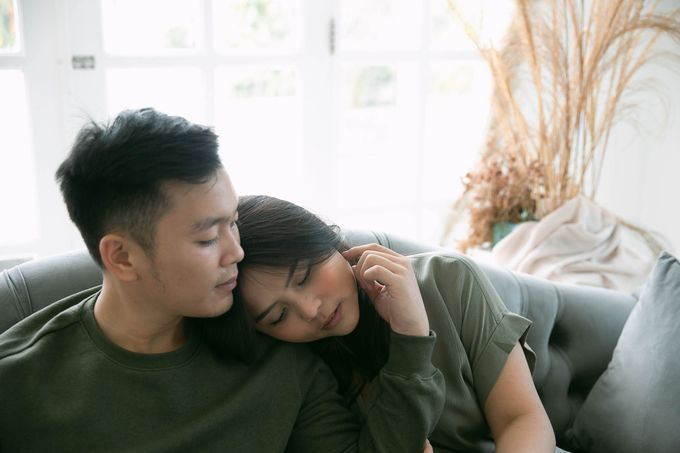 Couple Photosession - Jessica and Nico by Tammie Shoots - 001