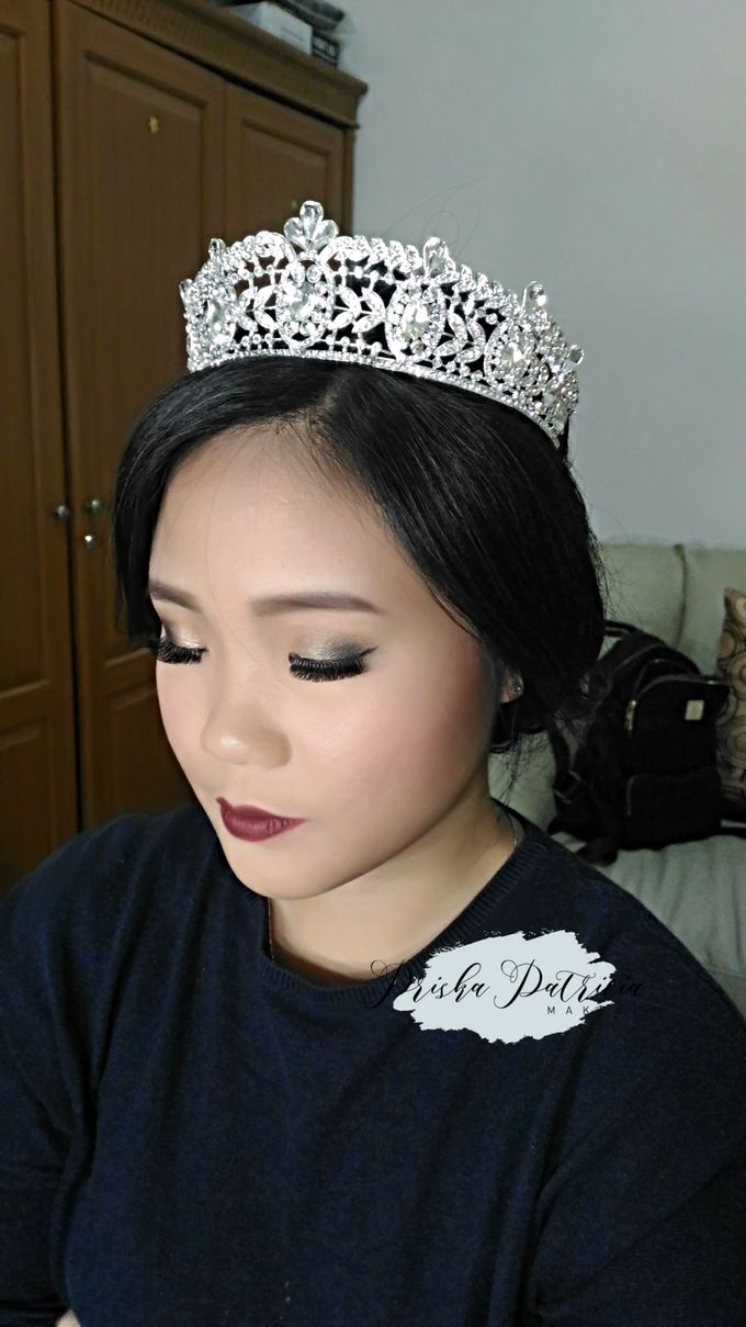 PROFESSIONAL MAKEUP CLASS by Priska Patricia Makeup - 032
