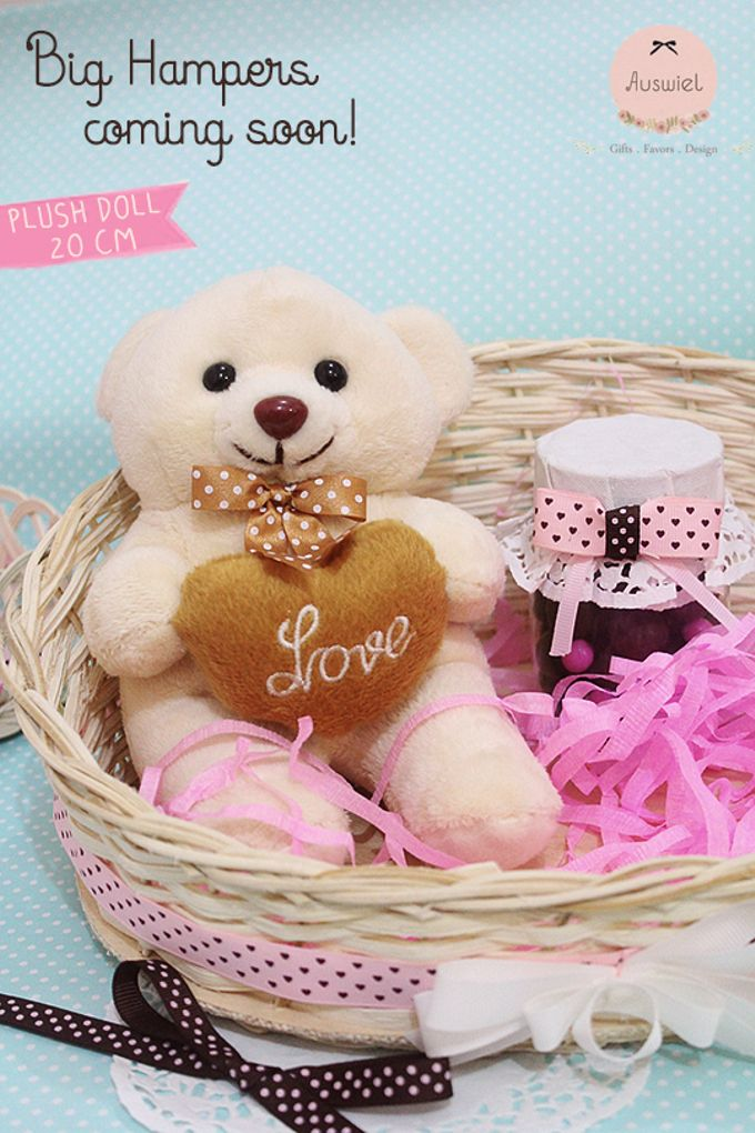 Gifts & Favors by La Belle Vie flower - 003