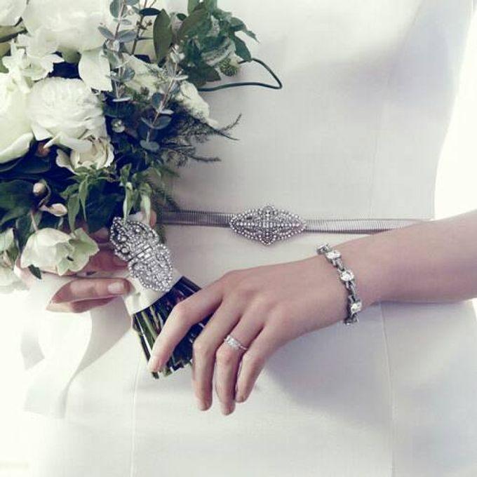 Bridal Jewelry Ideas by C+I Jewelry By Shannon Lenz - 001