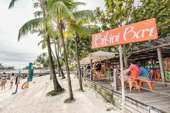 Vibrant venue for your quirky wedding by Bikini Bar - 006