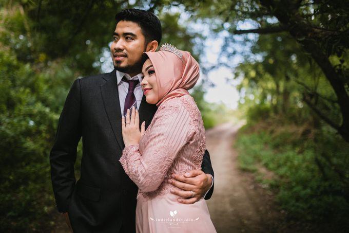 Sarah & Raja by Indie Land - 001