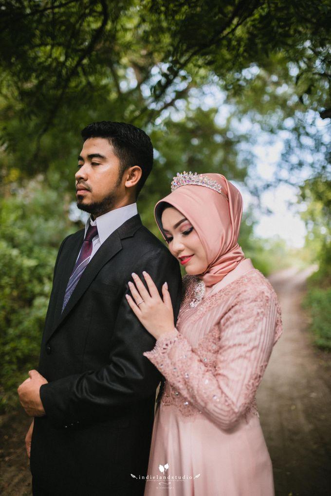 Sarah & Raja by Indie Land - 003