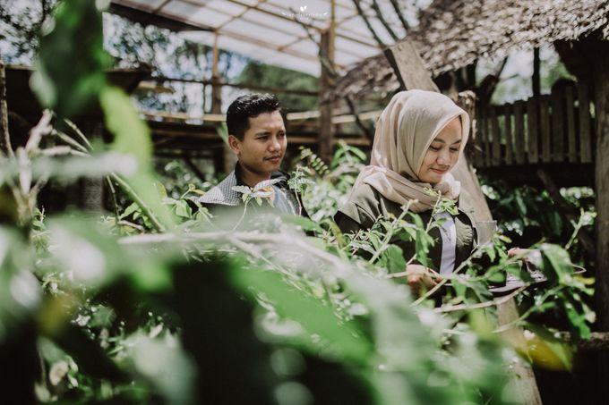 Iskandar & Tika by Indie Land - 013