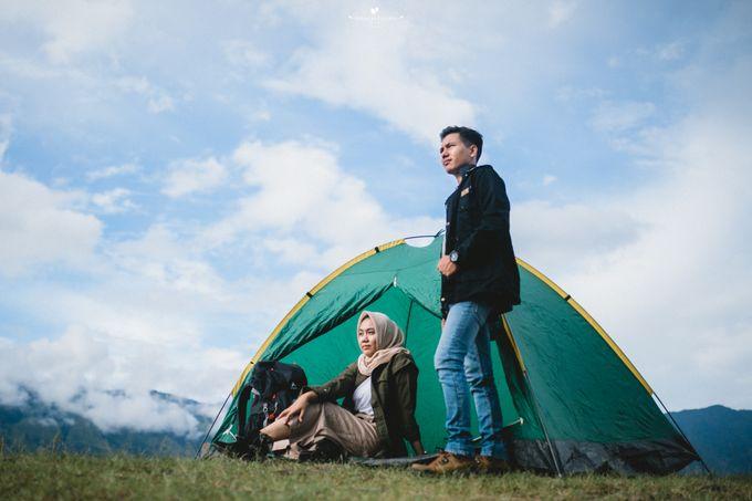 Iskandar & Tika by Indie Land - 011